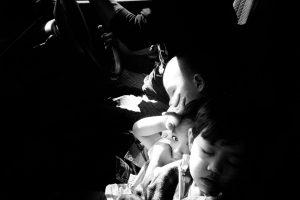 Juan R. Pérez Fotografía de Viajes B&N Birmania.