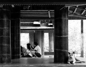 Juan R. Pérez Fotografía de Viajes B&N Indonesia