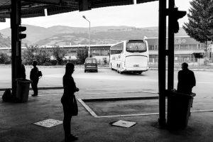 Juan R. Pérez Fotografía de Viajes B&N Bosnia y Herzegovina.