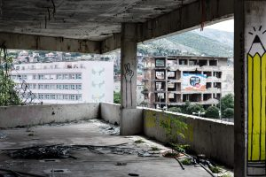 Juan R. Pérez Fotografía de Viajes Bosnia