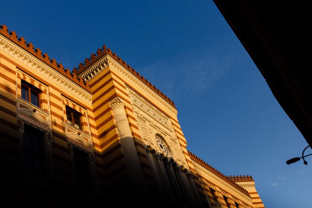 Sarajevo Biblioteca