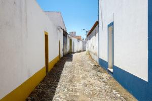 Calle Blanca Alentejo