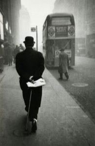 Fotografía Londres Robert Frank