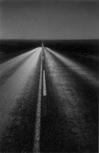 Carretera US 285. Nuevo México.