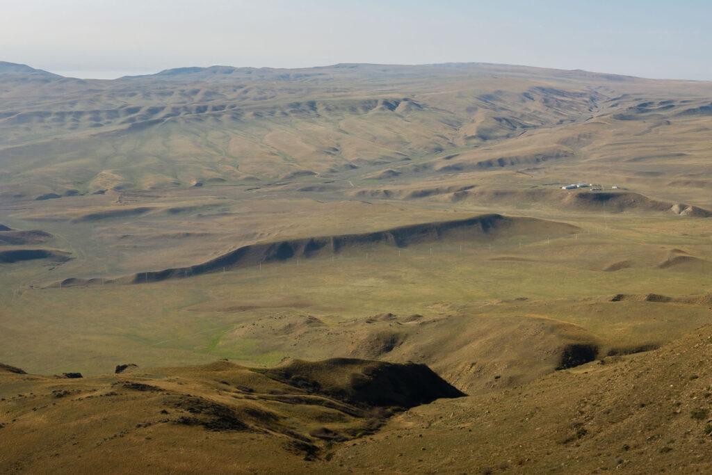 Desierto David Gareja Georgia