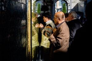 Rezo Eyüp Estambul