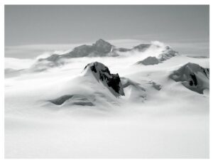 Fotografía paisaje Antártida Volverás a la Antártida