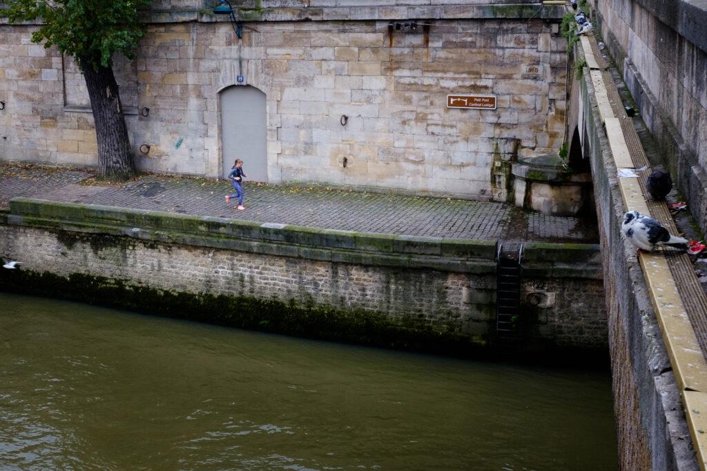 Fotografía callejera París